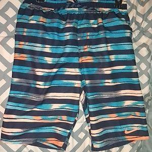 Nike small swimwear